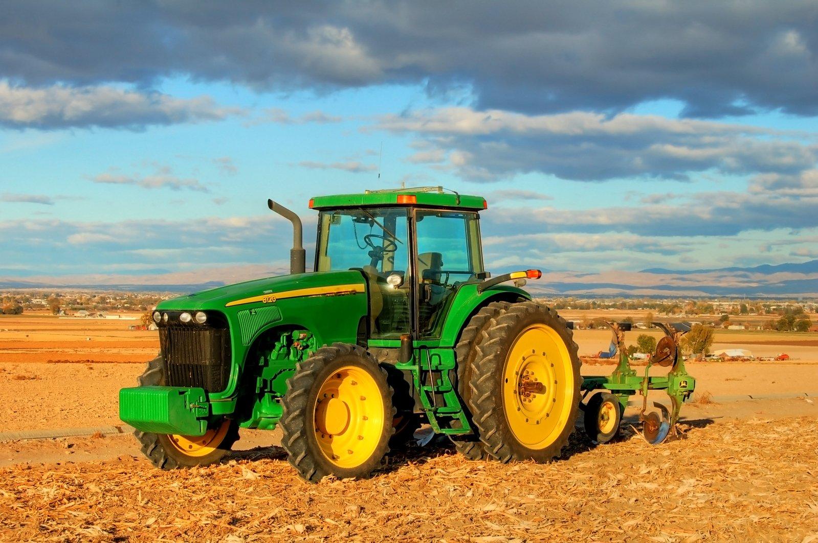 деньги под залог сельскохозяйственной техники где взять микрозайм онлайн без отказа