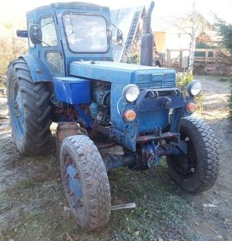 Продаю трактор бу хтз - child82.trade
