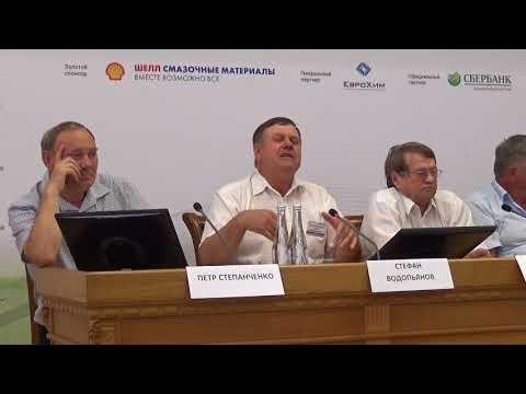 Стефан Водопьянов, глава, КФХ Водопьянов С.С.