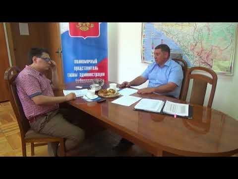 Фермерский омбудсмен Вячеслав Легкодух о рейдерстве на Кубани и давлении со стороны агрохолдингов