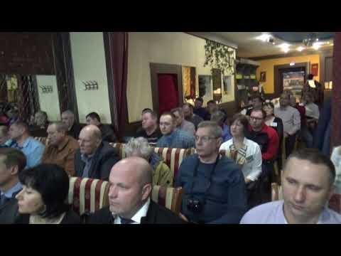 Константин Пимонов, ДонГАУ: «Современные технологии возделывания бобовых культур»
