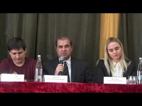 Замглавы района по сельскому хозяйству: «Кооперация в Песчанокопском районе: ступени роста»