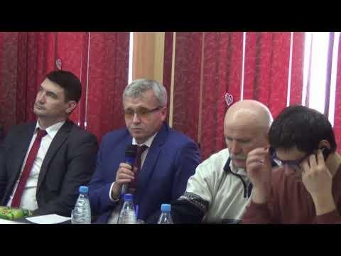 ПАНАСЕНКО Василий Васильевич, глава администрации Зерноградского района. Приветствие