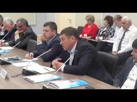 Председатель кооператива «Ейский агросоюз» Легкодух Вячеслав Александрович