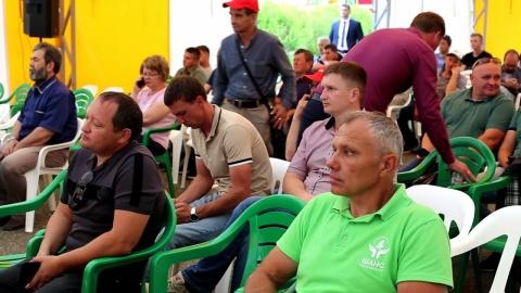Как препараты ЖУСС облегчают жизнь земледельца. «No-tillExpo 2021» (Ставропольский край)