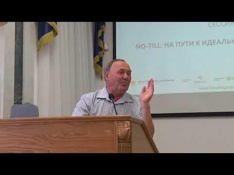 Петр Степанченко, председатель, СПК Колхоз-агрофирма Дружба