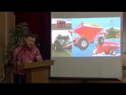 Что важно учитывать при выборе техники для прямого посева
