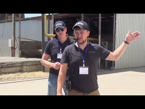 День открытых дверей на Донском семенном заводе