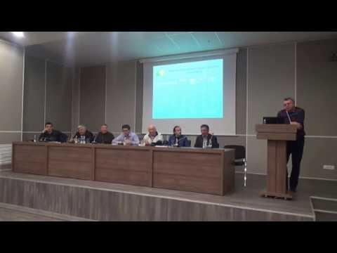 Результаты оценки зерноуборочных комбайнов с различными типами МСУ в хозяйствах Краснодарского края