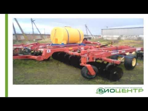 Адаптивное биологизированное земледелие: основные принципы