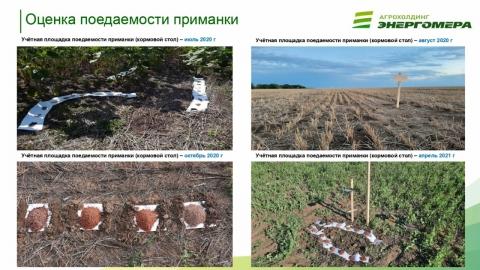 """""""В производство - через поле агронома"""""""