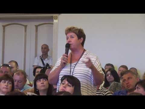 Фермер Татьяна Трегубова о проблемах со сбытом зерна