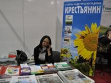 выставки «Интерагромаш» и «Агротехнологии»