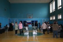 Почему жители Кулешовки ходят голосовать и чего ждут от выборов президента