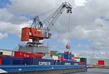 Цены в морских портах теперь будут рублёвыми? Что думают эксперты