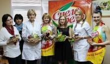 Диетологи определили самые полезные продукты «Спело-Зрело»