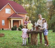 Анализ активности клиентов АО «Россельхозбанк» уже сейчас показывает высокий спрос горожан на приобретение жилья в сельской местности.