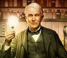 Томас Эдисон ничего не изобретал для земледелия