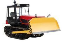 Продажа новых гусеничных тракторов ДТ-75