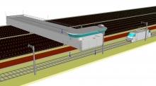 АМАК-система для производства зерна.