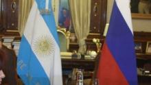Россия и Аргентина станут партнерами в АПК