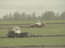 Двадцать шестой съезд фермеров прошёл без эксцессов