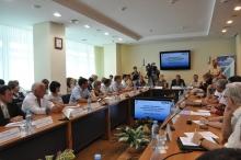 Импортозамещение продовольственных товаров. Круглый стол в Торгово-промышленной палате Ростовской области