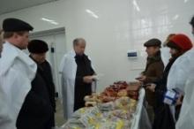 «Покупай ставропольское» на чудо-рынке в Новоалександровском районе