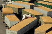 Национальная ассоциация экспортёров сельскохозяйственной продукции (НАЭСП) просит правительство разобраться с размером вывозной пошлины на пшеницу