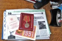 Проект «1941-1945гг. Истории очевидцев» обрел продолжение