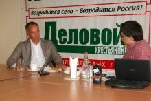 Константин Бабкин: «Без производства страна больна»