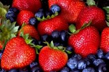 На Кубани создадут ассоциацию производителей ягод