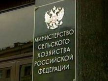 Министерство сельского хозяйства Российской федерации выделит 32 миллиарда на субсидии аграриям
