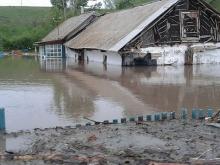 Фермеру из Ростовской области выплатят компенсацию за ущерб от урагана и подтопления