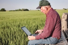 Фермерам создадут площадку в интернете