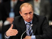 Путин считает возможным скорректировать план поддержки АПК