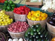 В Омске создают крестьянскую торговую сеть для местных производителей