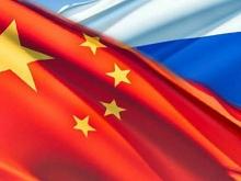 экспорт сельхозпродукции из Китая в Россию