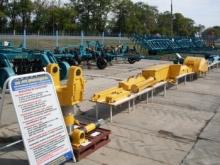 Производство и продажа культиваторов сплошной обработки почвы от 4 до 12 метров
