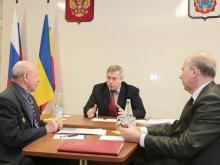 Егорлыкский район: круглый стол, посвящённый развитию семейных ферм в Ростовской области