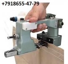 Правила эксплуатации мешкозашивочной машины для зашивки мешков