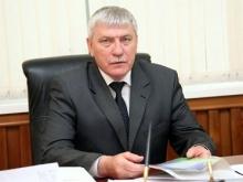 заместитель донского губернатора – министр сельского хозяйства и продовольствия Вячеслав Василенко
