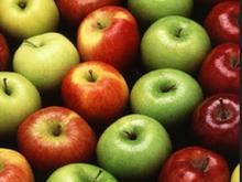 Россельхознадзор не пустил в страну польские яблоки