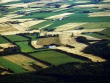 В Новгородской области в области АПК возникают трудности в земельном вопросе