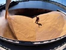 Россия ограничит вывоз зерна с помощью пошлин