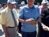 В станице Багаевской Ростовской области прошёл четвёртый День огурца.