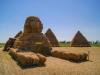 Египет в Ставрополье: необычную бахчу превратили в музей