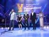 Ежегодная премия «Выпускник 2015» прошла вместе с холдингом «Даймонд»