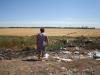 Жители хутора Весёлый Ростовской области тоже против соседства с мусороперерабатывающим заводом
