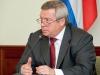 Василий Голубев обратился к Дмитрию Медведеву с инициативой отменить тахографы